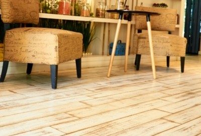 Types of Engineered Flooring