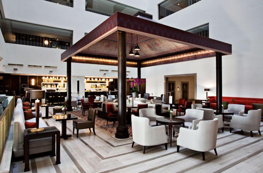 Ouad Restaurant