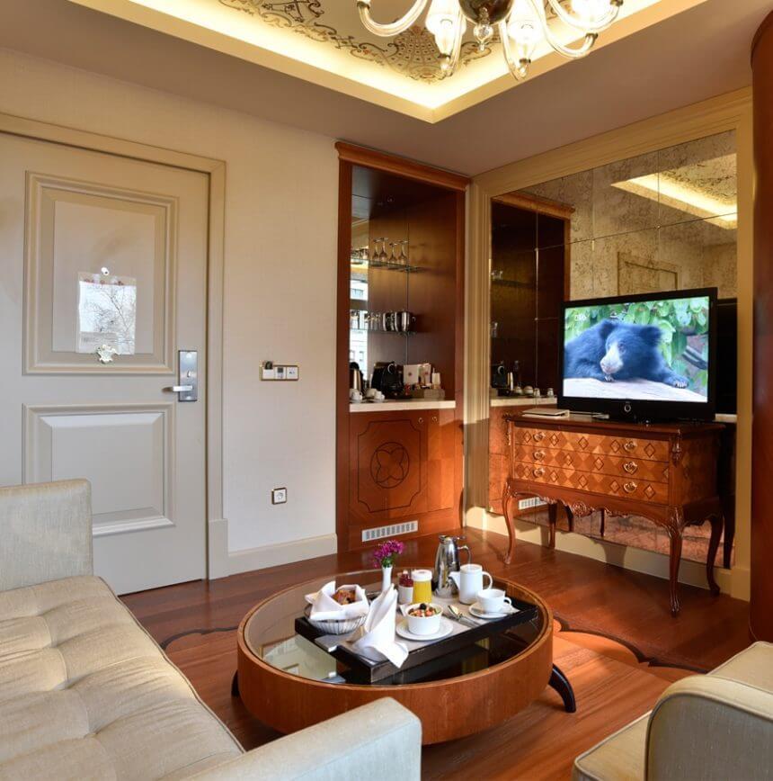 luxury-comfort