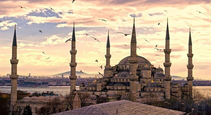 Sultanahmet Külliyesi