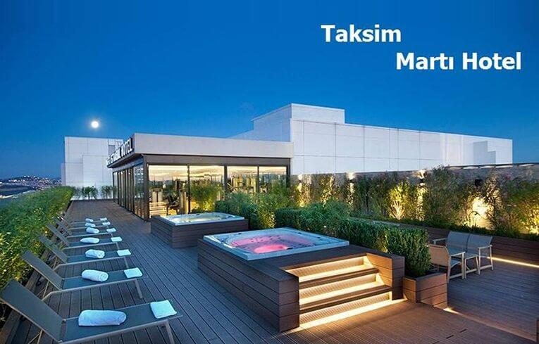 taksim-marti-hotel