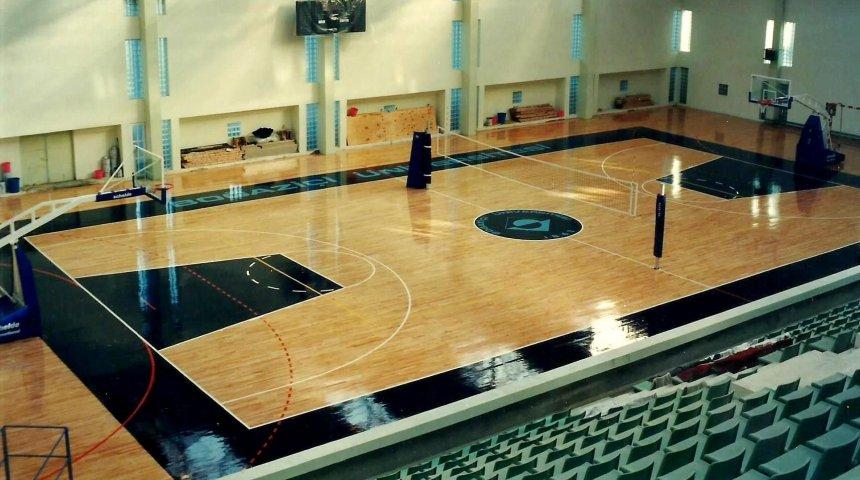 Kadıköy İmam Hatip Lisesi Kapalı Spor Salonu